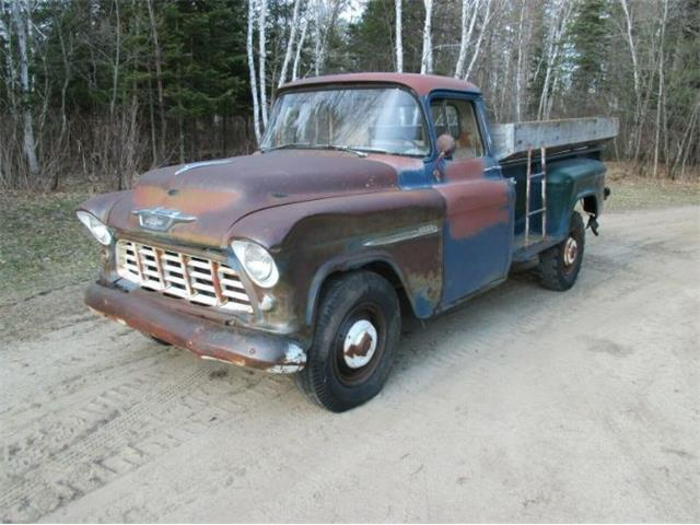Picture of '55 Truck - Q18X