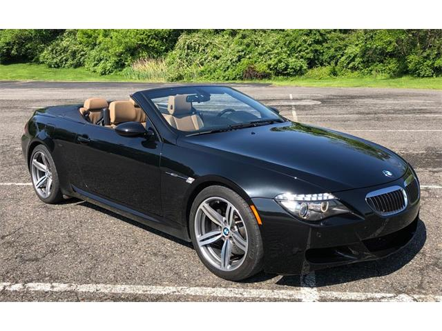 Picture of '08 M6 - $27,500.00 Offered by  - Q18Z