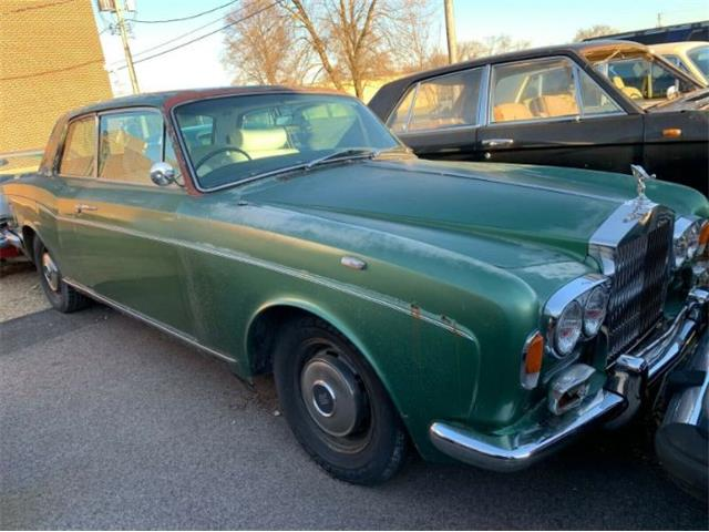 Picture of '67 Silver Shadow - Q192