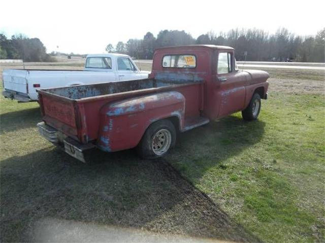 Picture of '61 Pickup - Q197