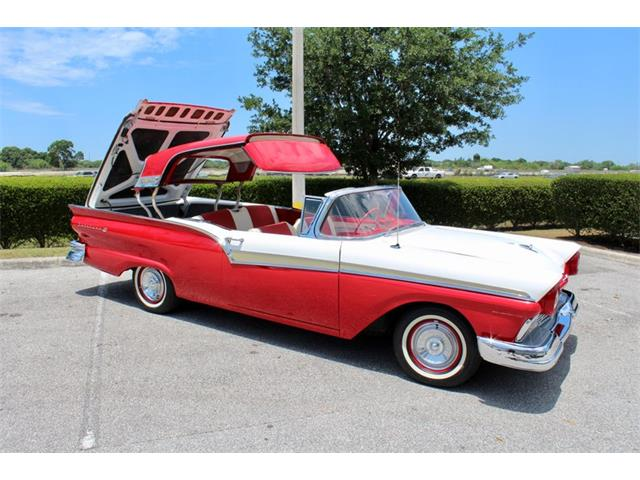 Picture of '57 Skyliner - Q19B