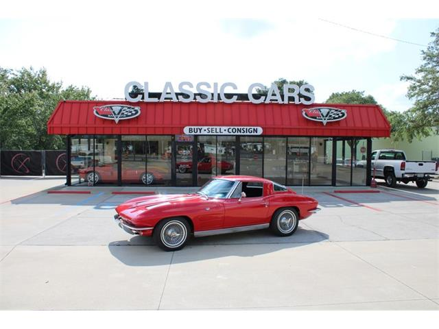 Picture of '63 Corvette - Q19L