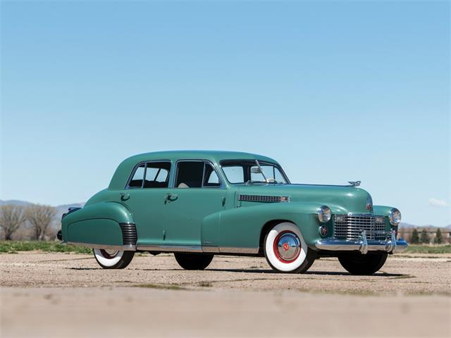 Picture of '41 Fleetwood - Q19M