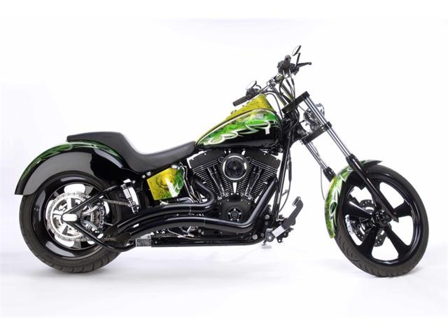 Picture of '05 Softail - PXOF