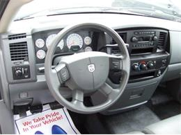 Picture of 2007 Dodge Ram 2500 - $9,995.00 Offered by Verhage Mitsubishi - Q19T