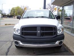 Picture of 2007 Ram 2500 located in Michigan - Q19T
