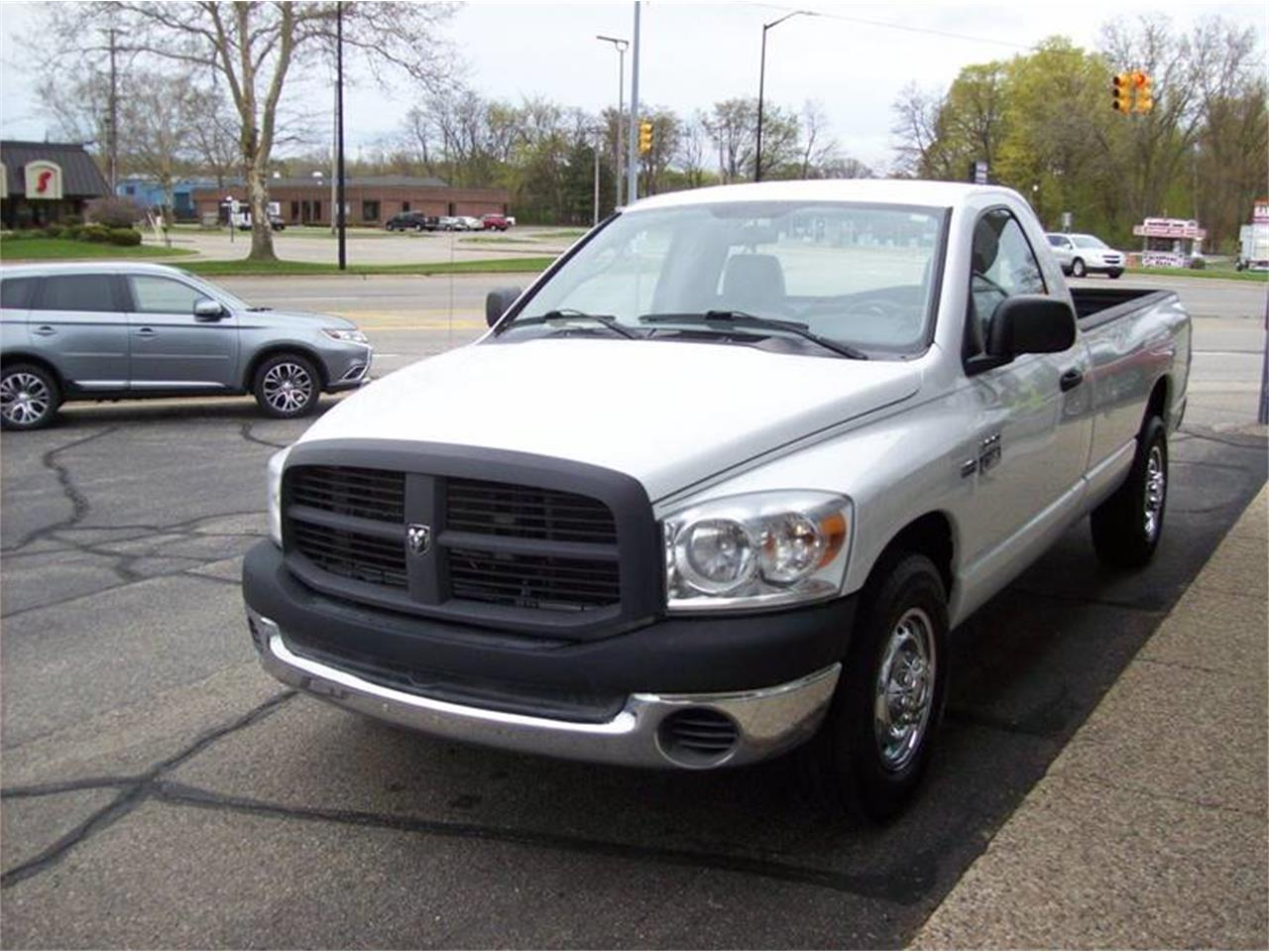 Large Picture of '07 Ram 2500 Offered by Verhage Mitsubishi - Q19T