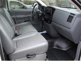 Picture of 2007 Dodge Ram 2500 located in Holland Michigan Offered by Verhage Mitsubishi - Q19T