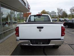Picture of 2007 Dodge Ram 2500 located in Holland Michigan - $10,495.00 Offered by Verhage Mitsubishi - Q19T