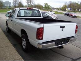 Picture of '07 Ram 2500 located in Holland Michigan - $10,495.00 Offered by Verhage Mitsubishi - Q19T
