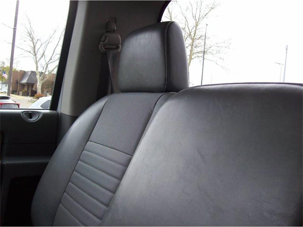 Large Picture of '07 Ram 2500 located in Holland Michigan Offered by Verhage Mitsubishi - Q19T