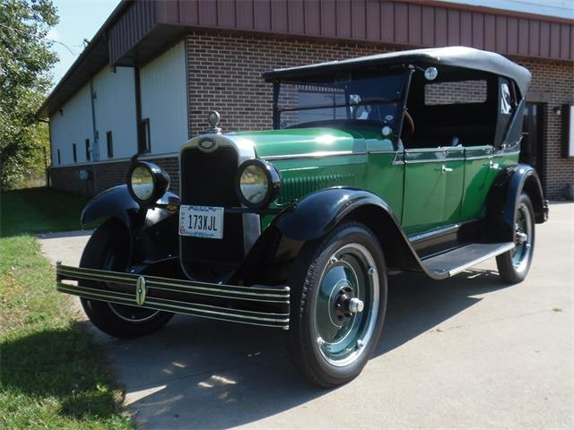 Picture of '28 AB National - Q19X