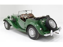 Picture of Classic 1953 MG TD located in Morgantown Pennsylvania - PY07