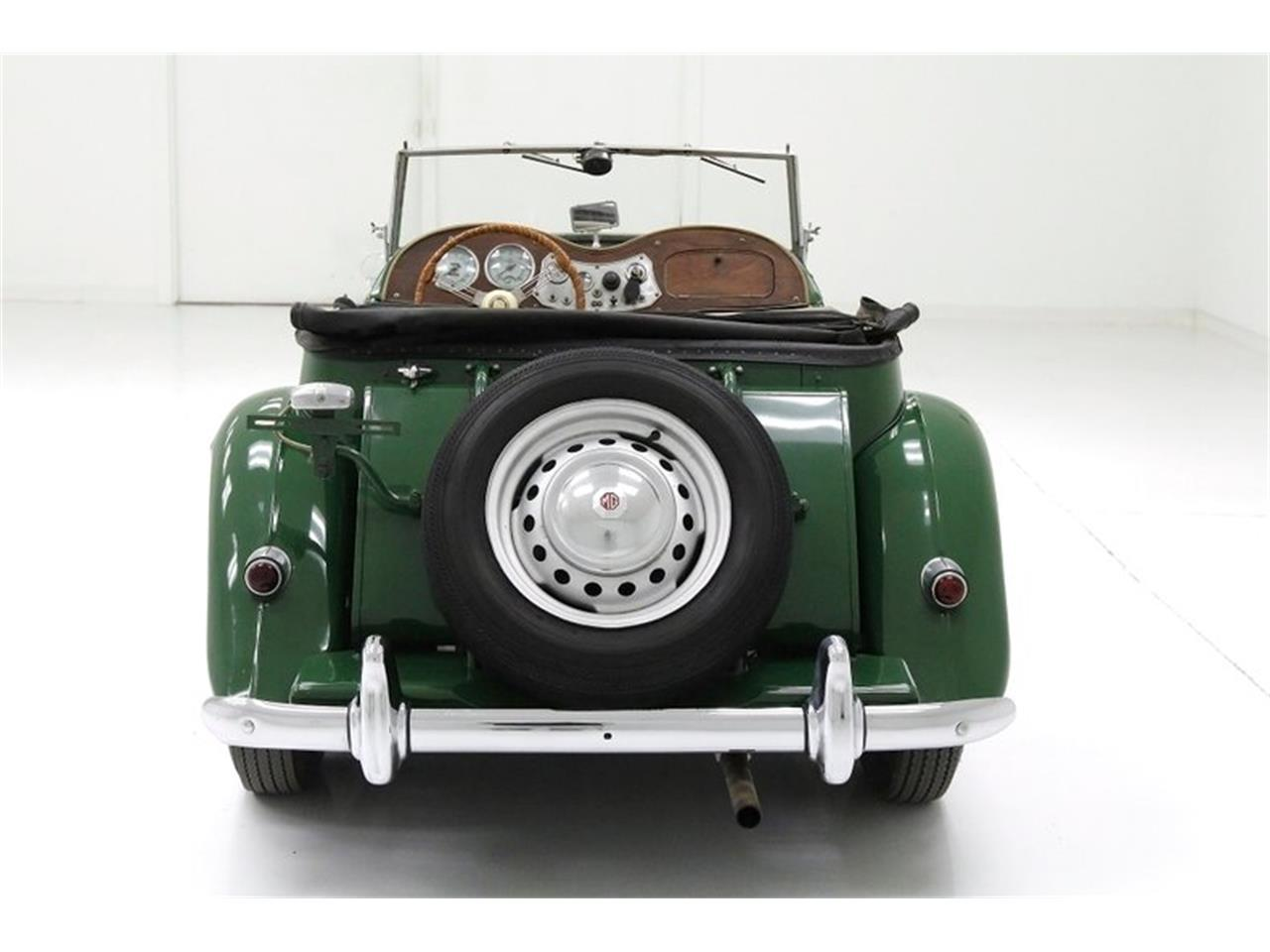 Large Picture of 1953 TD - $20,000.00 Offered by Classic Auto Mall - PY07