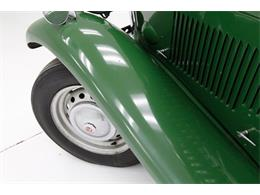 Picture of Classic '53 MG TD located in Morgantown Pennsylvania - $20,000.00 Offered by Classic Auto Mall - PY07