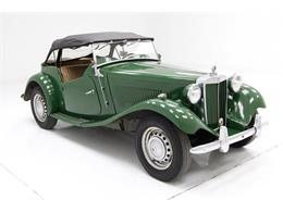 Picture of '53 MG TD - $20,000.00 Offered by Classic Auto Mall - PY07