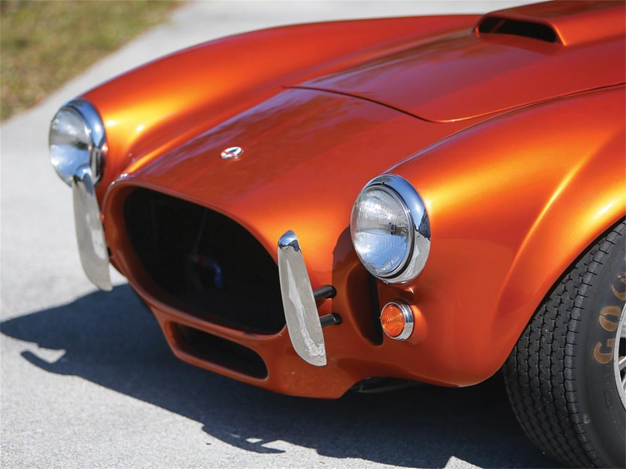 Large Picture of '66 Cobra Replica - Q1A3