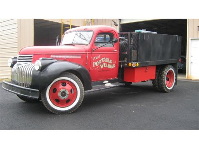 Picture of '46 Pickup - Q1AI