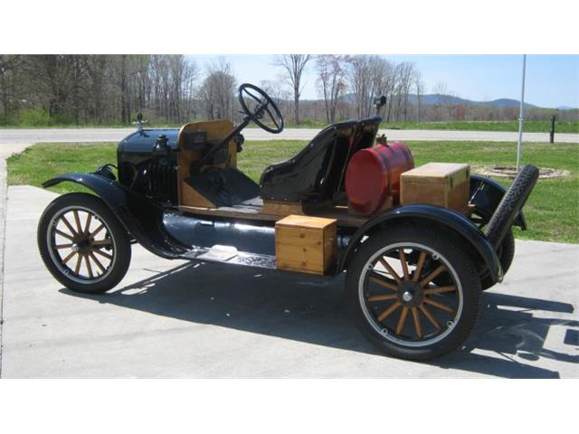 Picture of '24 Model T - Q1AK