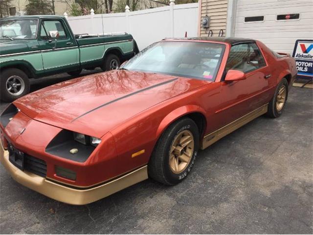 Picture of '88 Camaro - Q1AO