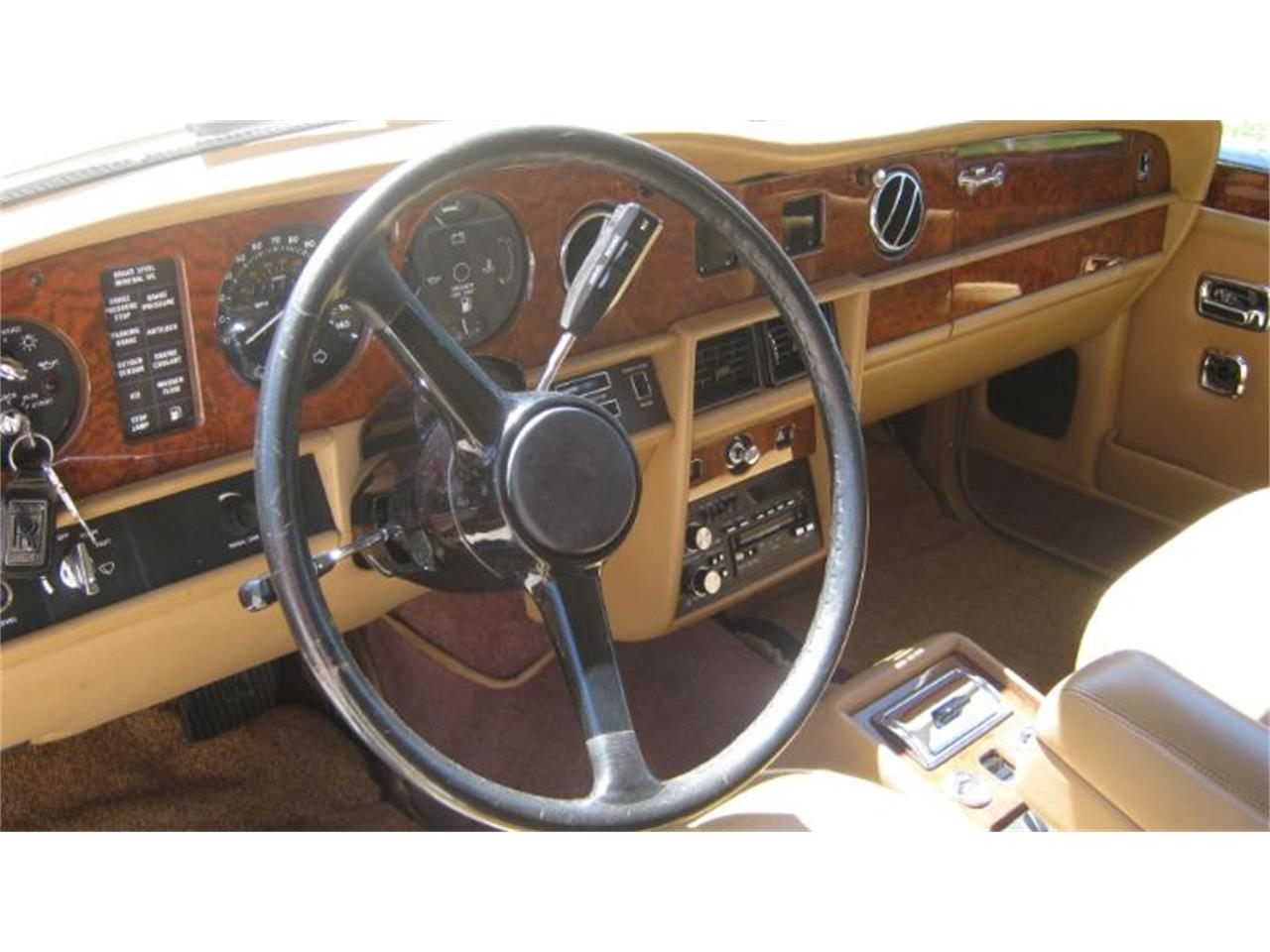 Large Picture of 1988 Silver Spur - $35,895.00 - Q1AT