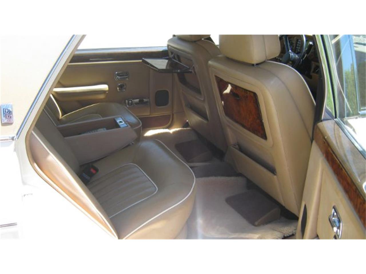 Large Picture of 1988 Rolls-Royce Silver Spur located in Michigan - Q1AT