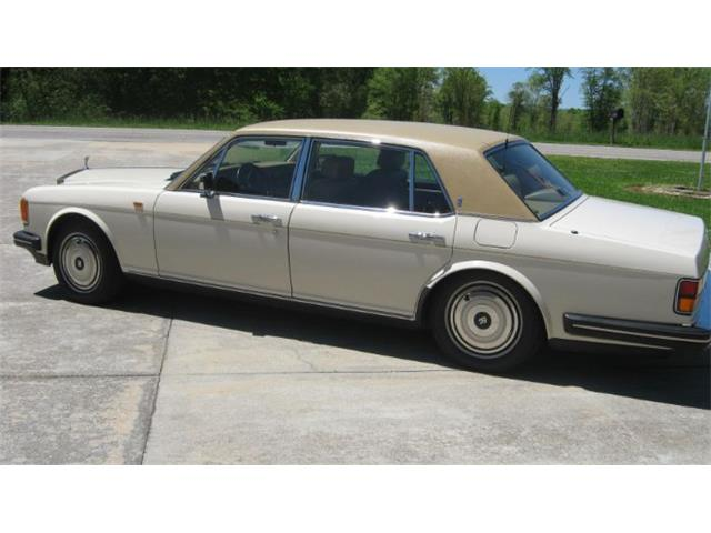 Picture of 1988 Rolls-Royce Silver Spur - Q1AT
