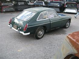 Picture of 1967 MG MGB located in Michigan - Q1AX