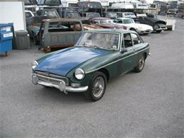 Picture of Classic 1967 MG MGB located in Michigan Offered by Classic Car Deals - Q1AX