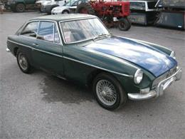Picture of 1967 MG MGB located in Michigan - $4,995.00 - Q1AX