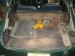 Picture of '67 MGB located in Cadillac Michigan - $4,995.00 - Q1AX