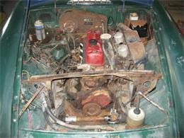 Picture of '67 MGB - Q1AX