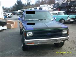 Picture of '87 S10 - Q1AZ