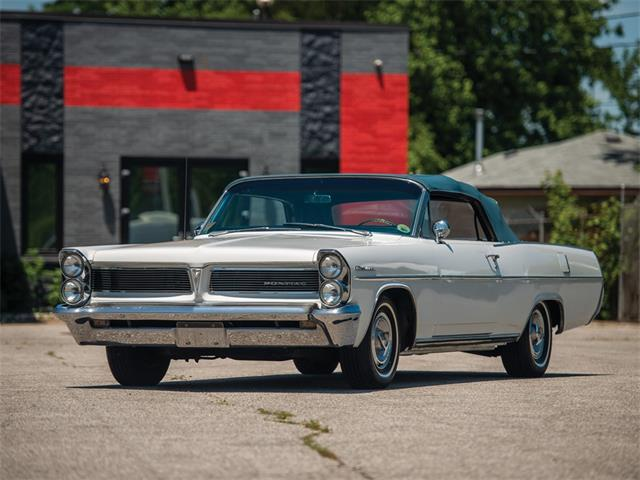 Picture of '63 Catalina - Q1BA