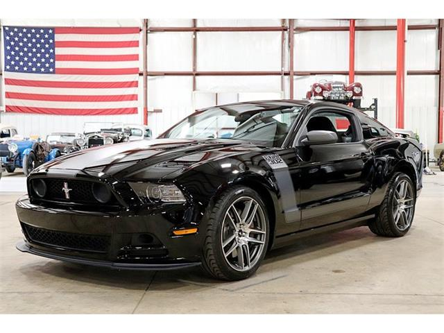 Picture of '13 Mustang - PY0C
