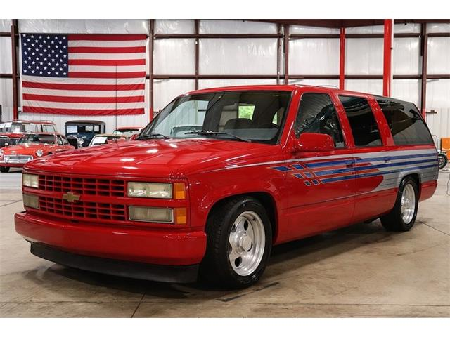 Picture of '92 Suburban - PY0D