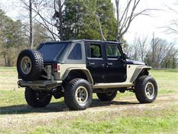 Picture of '15 Jeep Wrangler located in Charlotte North Carolina - $46,990.00 Offered by Hendrick Performance - Q1C3