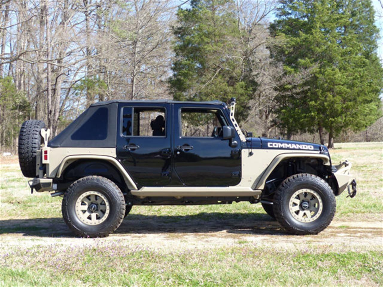 Large Picture of 2015 Wrangler - $46,990.00 Offered by Hendrick Performance - Q1C3