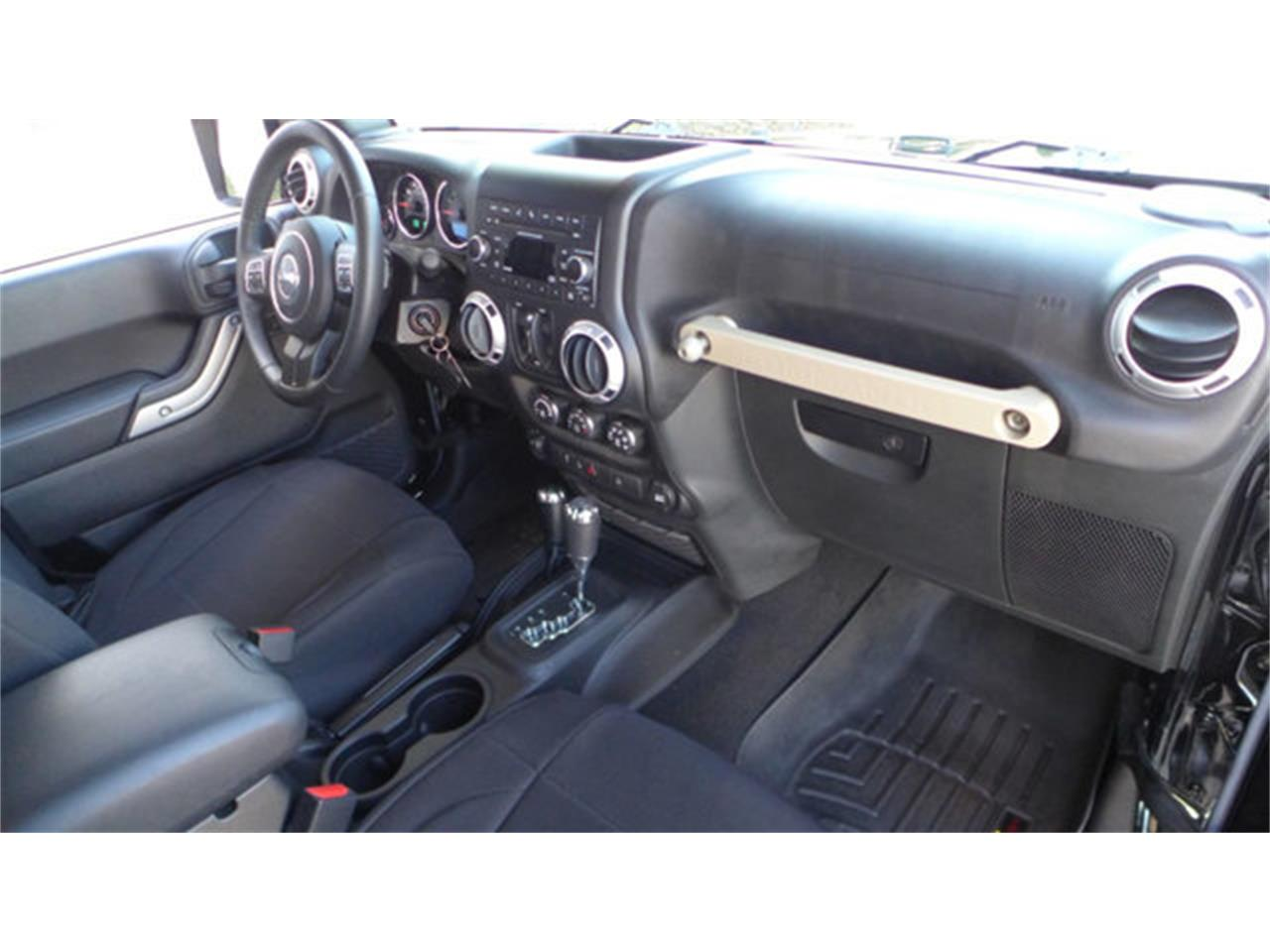 Large Picture of 2015 Wrangler located in Charlotte North Carolina - $46,990.00 - Q1C3