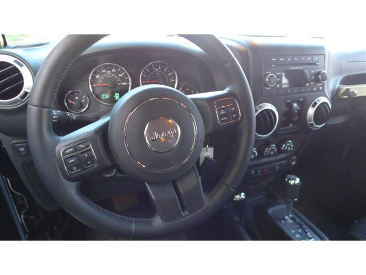 Large Picture of '15 Wrangler - $46,990.00 Offered by Hendrick Performance - Q1C3