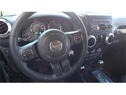 Picture of '15 Jeep Wrangler located in North Carolina Offered by Hendrick Performance - Q1C3