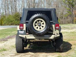 Picture of '15 Jeep Wrangler Offered by Hendrick Performance - Q1C3