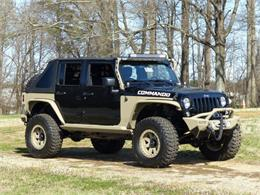 Picture of '15 Jeep Wrangler located in North Carolina - $46,990.00 Offered by Hendrick Performance - Q1C3