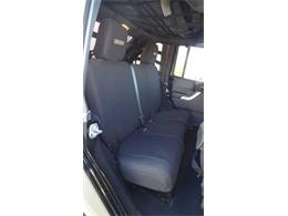 Picture of 2015 Wrangler located in Charlotte North Carolina - $46,990.00 Offered by Hendrick Performance - Q1C3