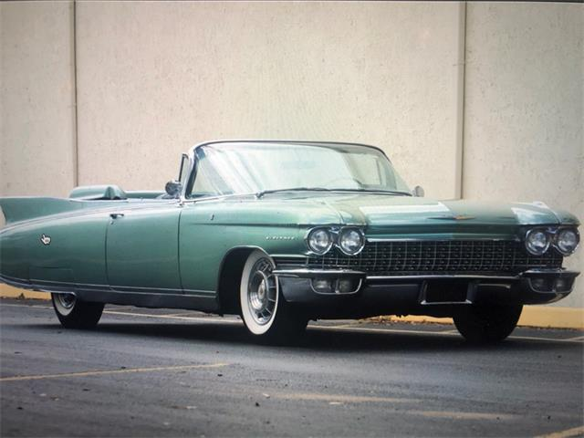 Picture of '60 Eldorado Biarritz - Q1C9