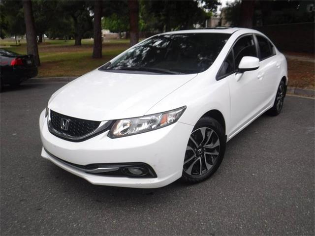 Picture of '13 Honda Civic - $11,995.00 Offered by  - Q1CJ