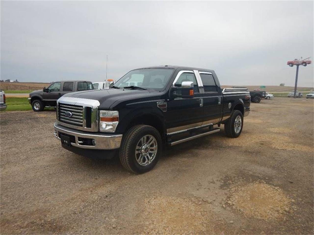 Large Picture of '09 F250 - Q1CP