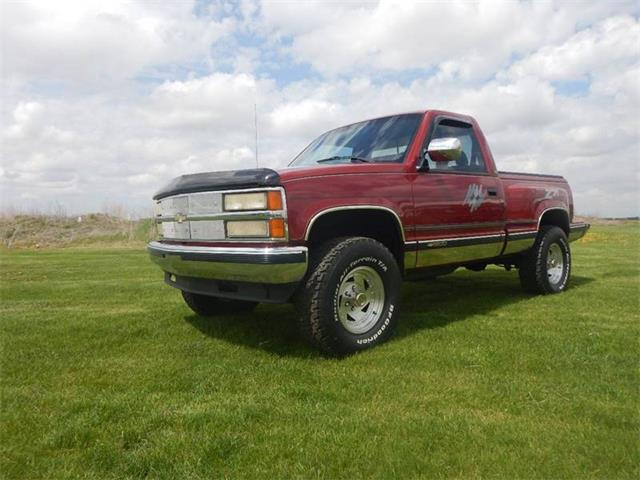 Picture of '90 C/K 1500 - Q1CU