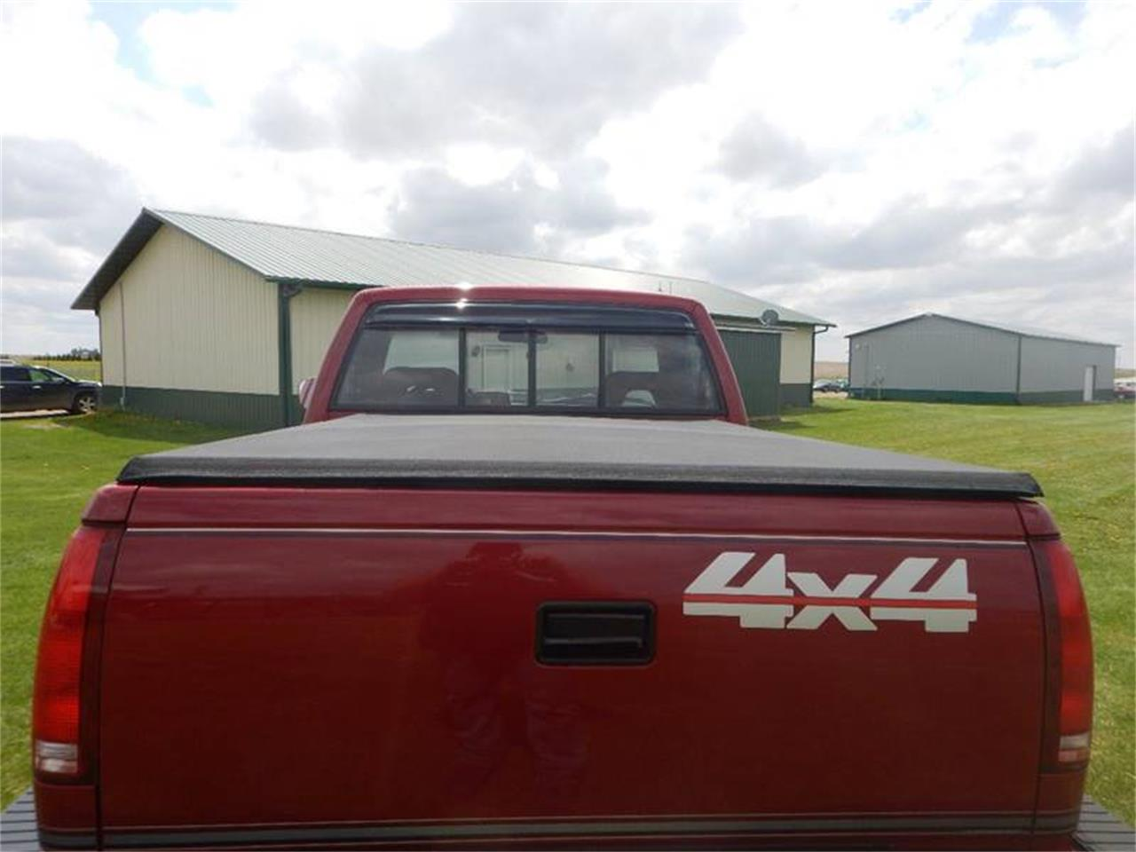 Large Picture of '90 C/K 1500 - Q1CU