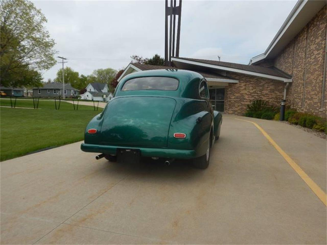Large Picture of '41 Fleetline - Q1CX